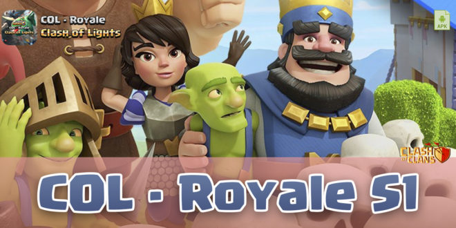COL - Royale S1